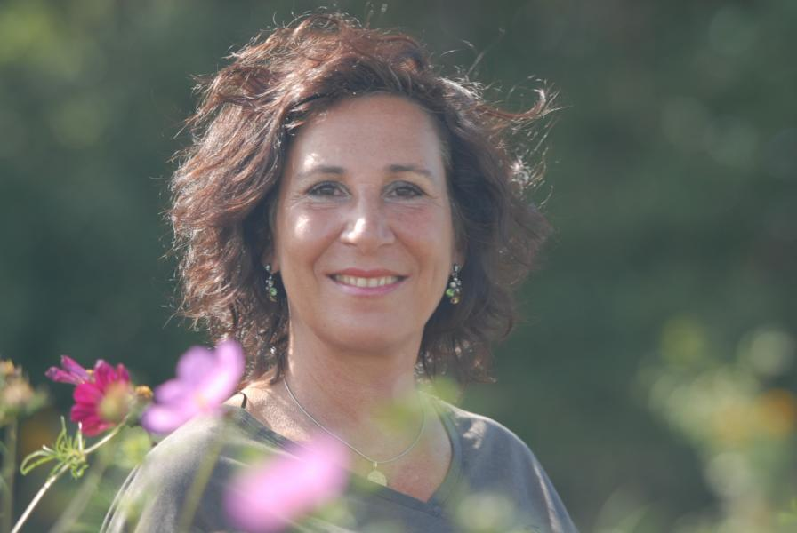 Magdalena Salvato