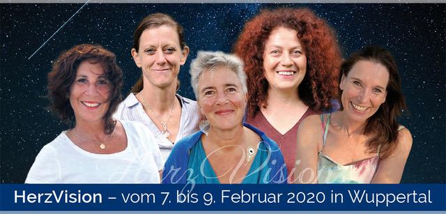 Vision als Frau - HerzVision